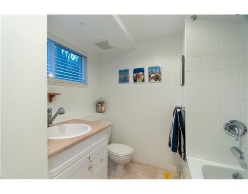 Photo 9: Photos: 1557 BALMORAL AV in Coquitlam: House for sale : MLS®# V866724