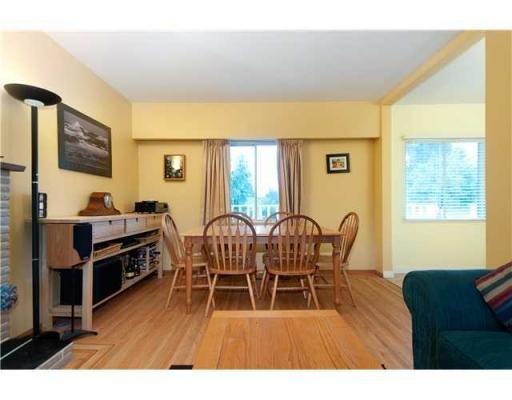 Photo 3: Photos: 1557 BALMORAL AV in Coquitlam: House for sale : MLS®# V866724