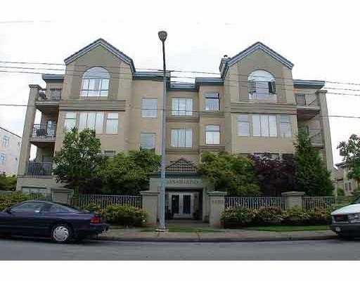 "Main Photo: 108 8380 JONES Road in Richmond: Brighouse South Condo for sale in ""SAN MARINO"" : MLS®# V692309"