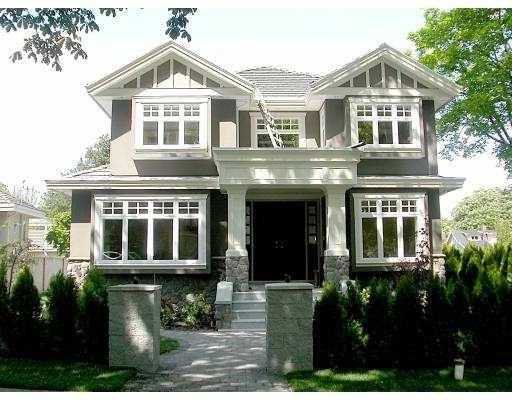 Main Photo: 2905 W 36TH Avenue in Vancouver: MacKenzie Heights House for sale (Vancouver West)  : MLS®# V699474
