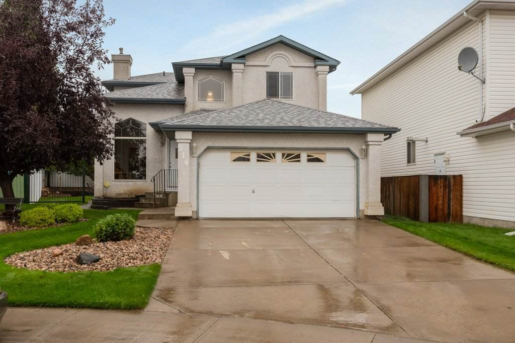 Main Photo: 514 BEVINGTON Close in Edmonton: Zone 58 House for sale : MLS®# E4173727
