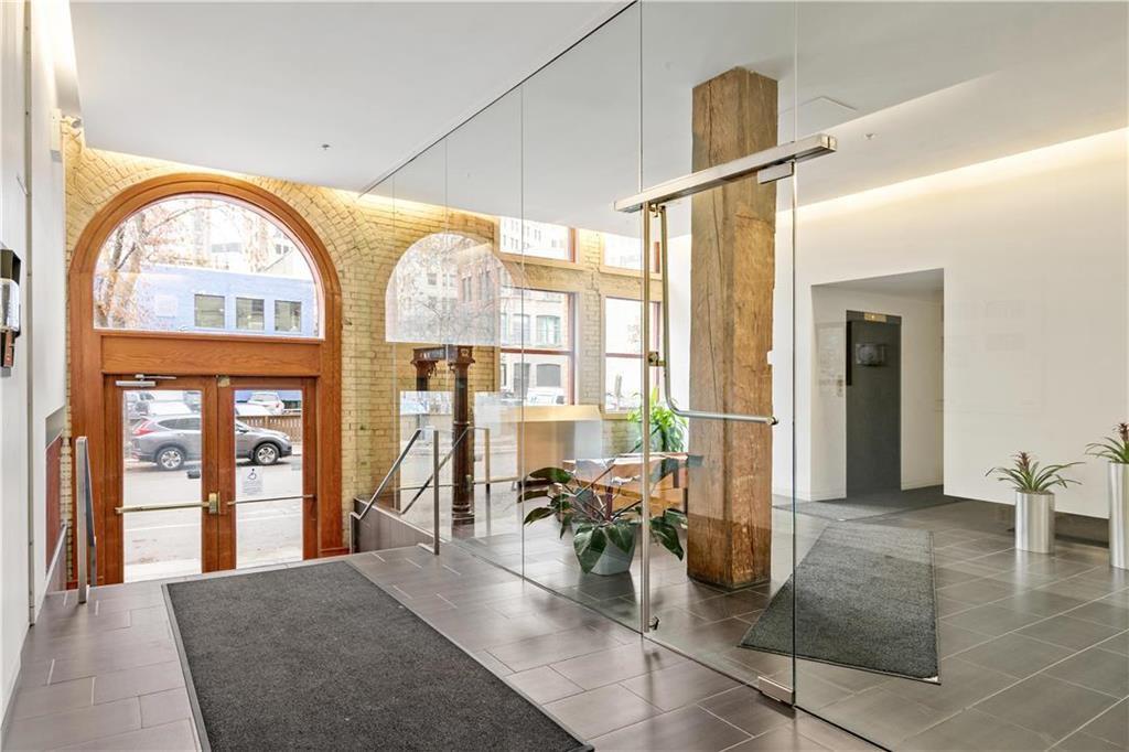 Photo 16: Photos: 616 167 Bannatyne Avenue in Winnipeg: Exchange District Condominium for sale (9A)  : MLS®# 202001721