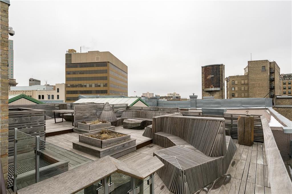 Photo 13: Photos: 616 167 Bannatyne Avenue in Winnipeg: Exchange District Condominium for sale (9A)  : MLS®# 202001721