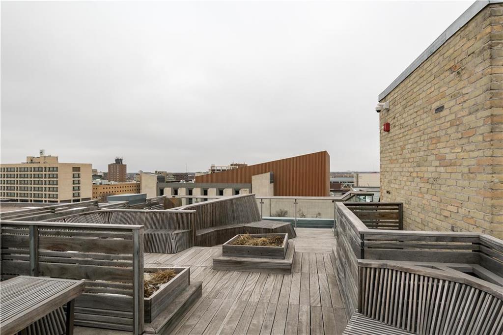 Photo 14: Photos: 616 167 Bannatyne Avenue in Winnipeg: Exchange District Condominium for sale (9A)  : MLS®# 202001721