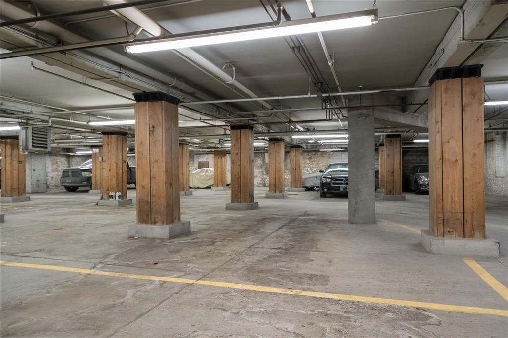 Photo 15: Photos: 616 167 Bannatyne Avenue in Winnipeg: Exchange District Condominium for sale (9A)  : MLS®# 202001721