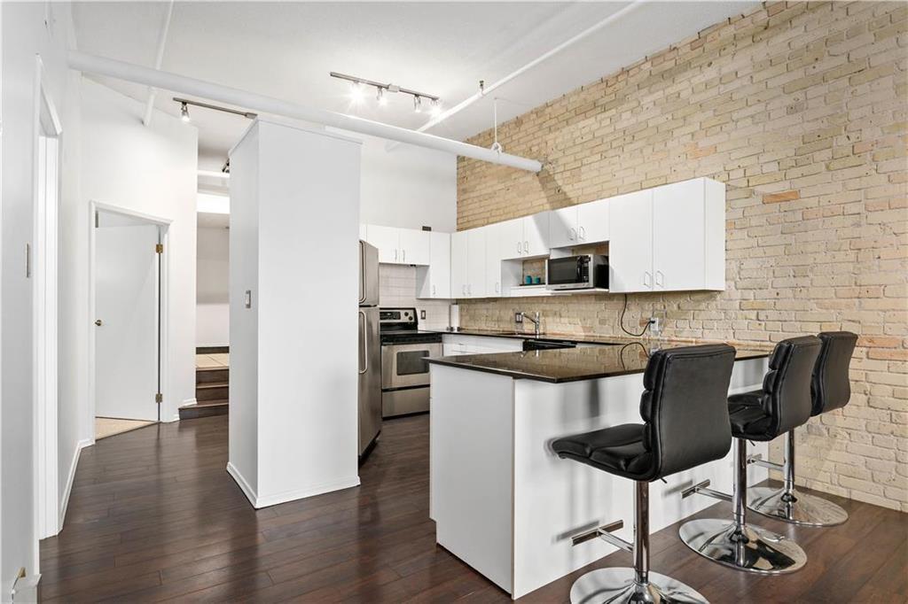 Photo 7: Photos: 616 167 Bannatyne Avenue in Winnipeg: Exchange District Condominium for sale (9A)  : MLS®# 202001721