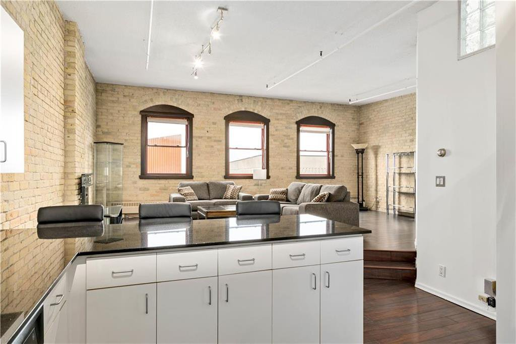 Photo 6: Photos: 616 167 Bannatyne Avenue in Winnipeg: Exchange District Condominium for sale (9A)  : MLS®# 202001721