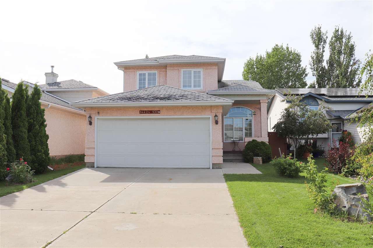 Main Photo: 14424 130 Street in Edmonton: Zone 27 House for sale : MLS®# E4187644