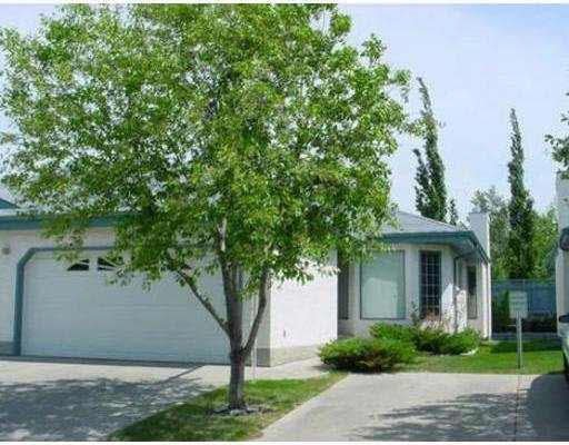 Main Photo: 26 85 Gervais Road: St. Albert Townhouse for sale : MLS®# E4190642