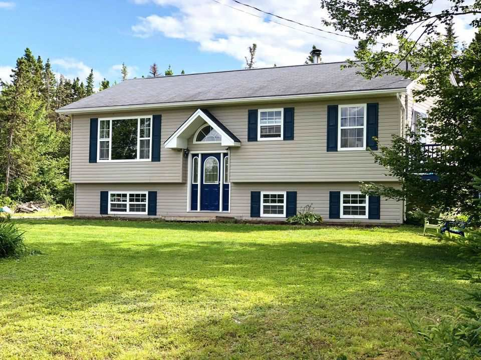 Main Photo: 4660 Prospect Road in Bayside: 40-Timberlea, Prospect, St. Margaret`S Bay Residential for sale (Halifax-Dartmouth)  : MLS®# 202021184