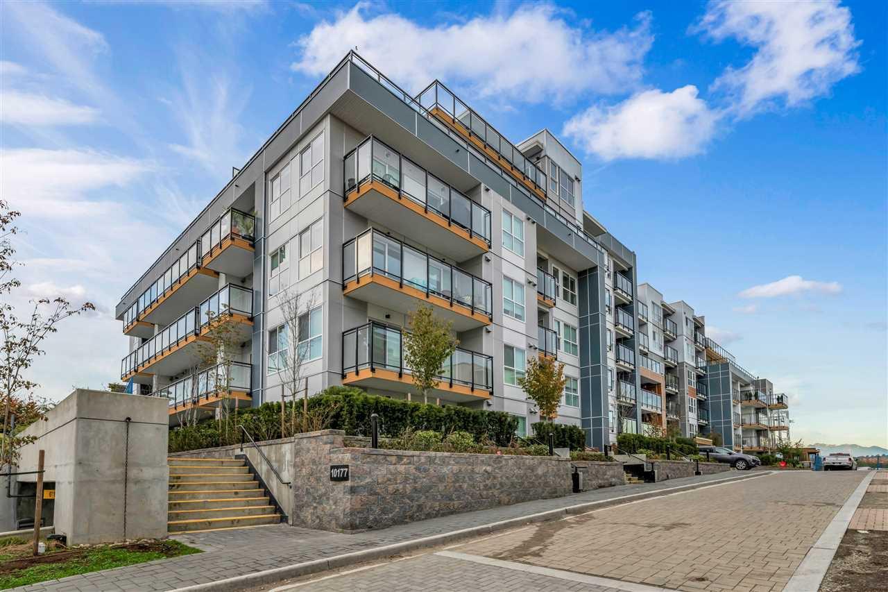 """Main Photo: 109 10177 RIVER Drive in Vancouver: Bridgeport RI Condo for sale in """"PARC RIVIERA"""" (Richmond)  : MLS®# R2514094"""