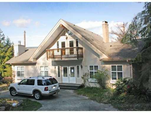 Main Photo: 9982 WESCAN RD in Halfmoon Bay: Halfmn Bay Secret Cv Redroofs House for sale (Sunshine Coast)  : MLS®# V913476