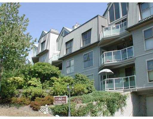 """Main Photo: 310 60 RICHMOND ST in New Westminster: Fraserview NW Condo for sale in """"GATEHOUSE"""" : MLS®# V606284"""