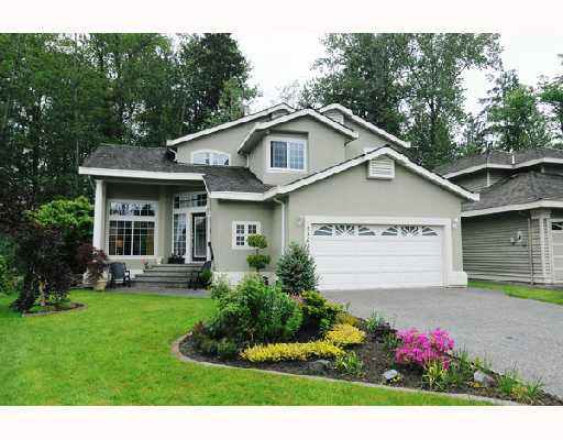 Main Photo: 23680 108 Loop in Maple_Ridge: Albion House for sale (Maple Ridge)  : MLS®# V711055