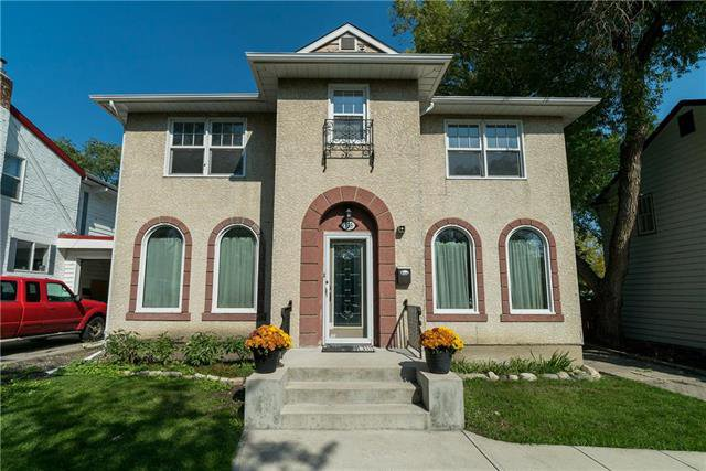 Welcome to 165 McAdam Avenue in beautiful Scotia Heights!
