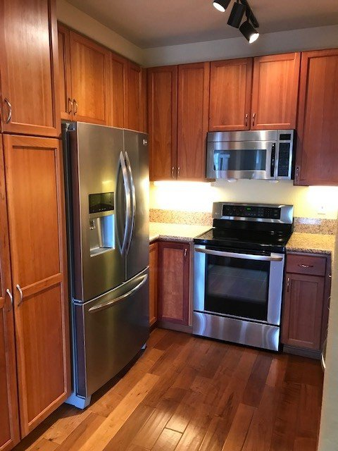 Main Photo: DOWNTOWN Condo for rent : 1 bedrooms : 330 J Street #401 in San Diego