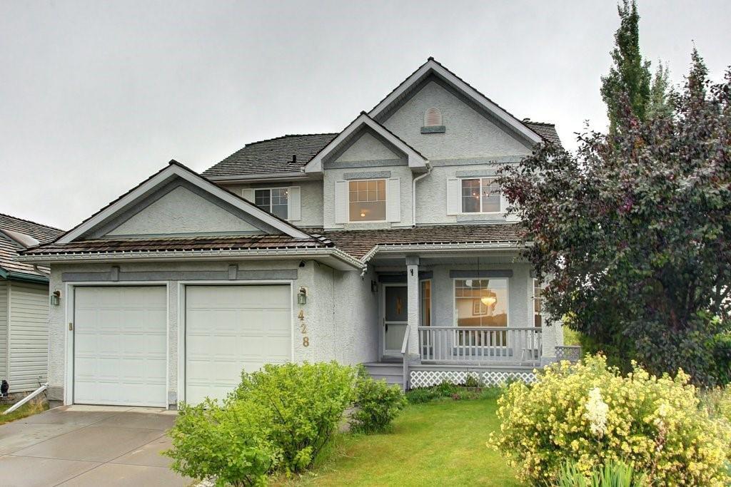 Main Photo: 428 MT DOUGLAS CO SE in Calgary: McKenzie Lake House for sale : MLS®# C4276232