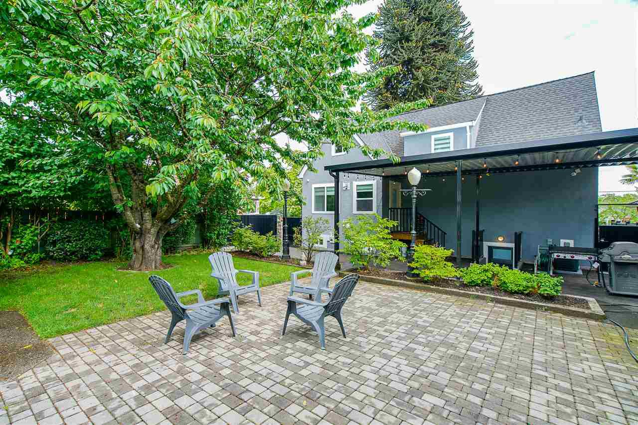 "Photo 36: Photos: 1701 DUBLIN Street in New Westminster: West End NW House for sale in ""WEST END"" : MLS®# R2461902"