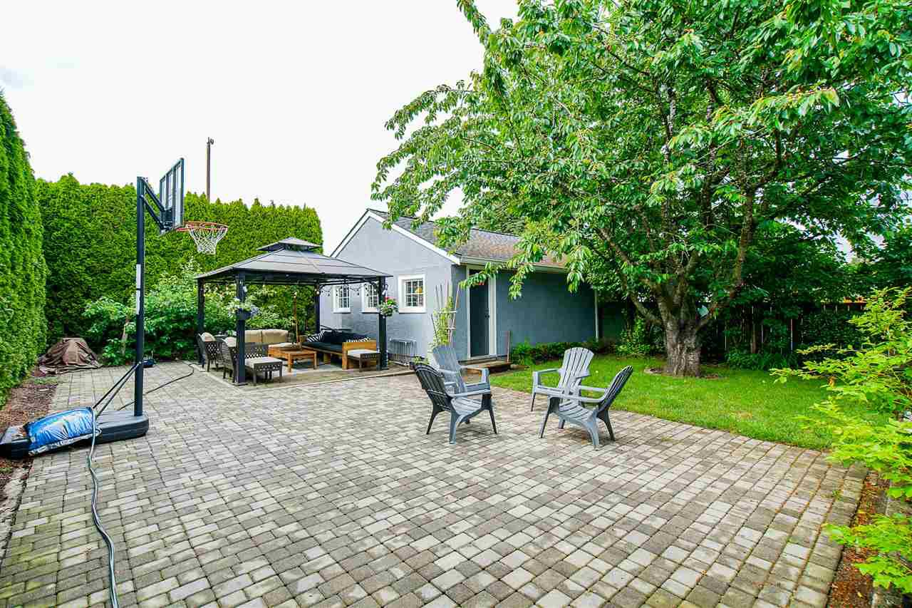 "Photo 35: Photos: 1701 DUBLIN Street in New Westminster: West End NW House for sale in ""WEST END"" : MLS®# R2461902"