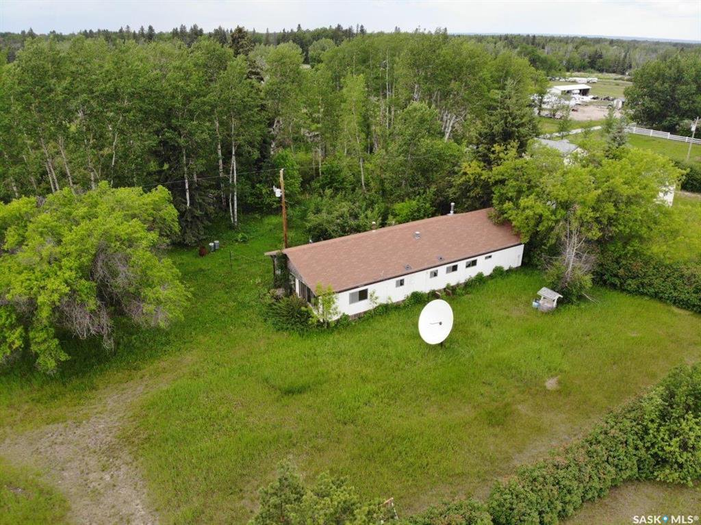 Main Photo: South 2.47 in Hudson Bay: Residential for sale (Hudson Bay Rm No. 394)  : MLS®# SK823937