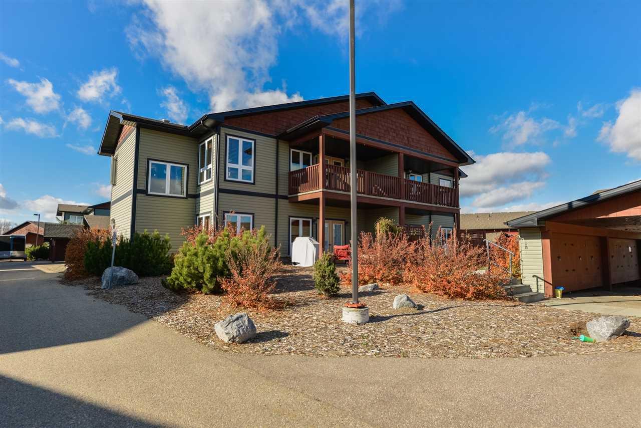 Main Photo: 2503 GRAYBRIAR Green: Stony Plain Townhouse for sale : MLS®# E4217977