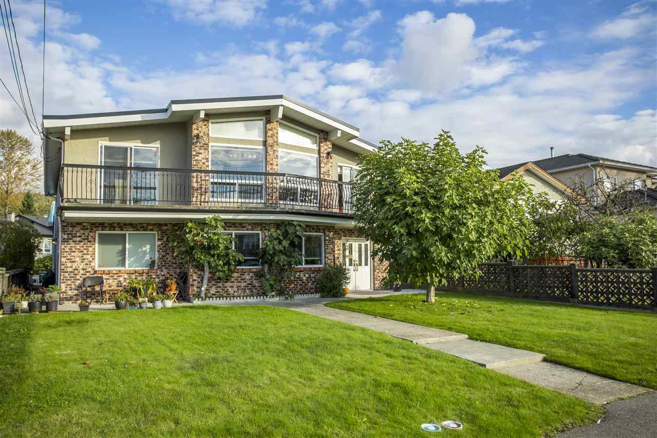 Main Photo: 622 CLIFF Avenue in Burnaby: Sperling-Duthie House for sale (Burnaby North)  : MLS®# R2523442