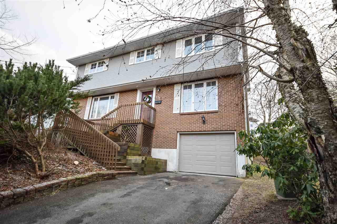Main Photo: 177 Donaldson Avenue in Halifax: 5-Fairmount, Clayton Park, Rockingham Residential for sale (Halifax-Dartmouth)  : MLS®# 202025539
