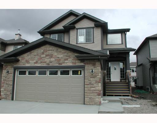 Main Photo:  in CALGARY: Bridlewood Residential Detached Single Family for sale (Calgary)  : MLS®# C3289110