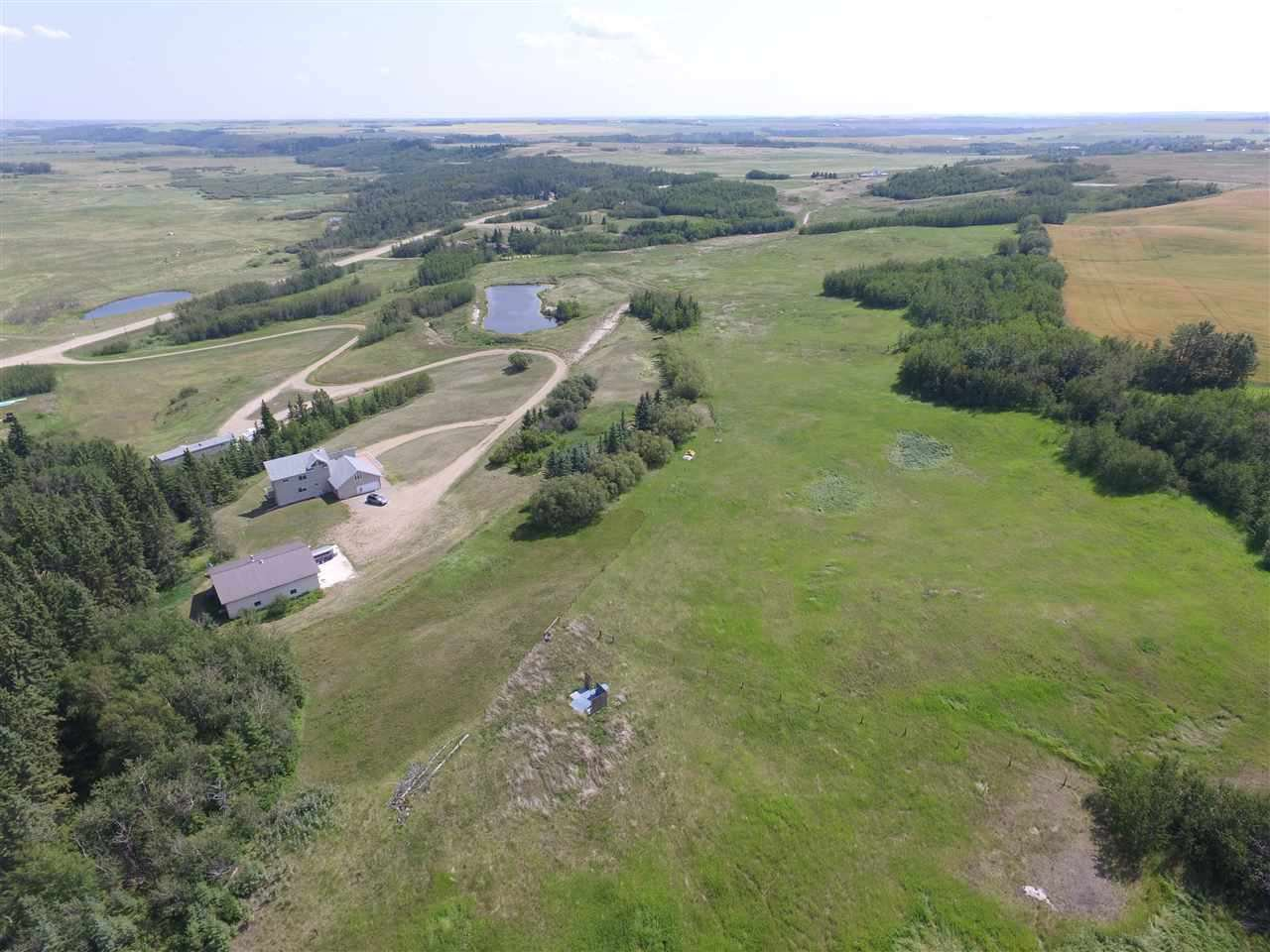 Photo 29: Photos: 462082B Hwy 822: Rural Wetaskiwin County House for sale : MLS®# E4170309