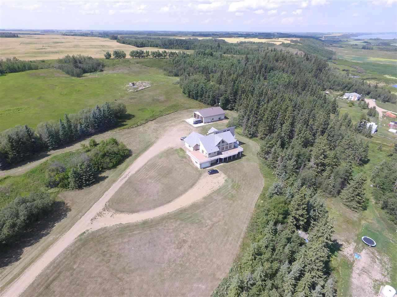 Photo 28: Photos: 462082B Hwy 822: Rural Wetaskiwin County House for sale : MLS®# E4170309