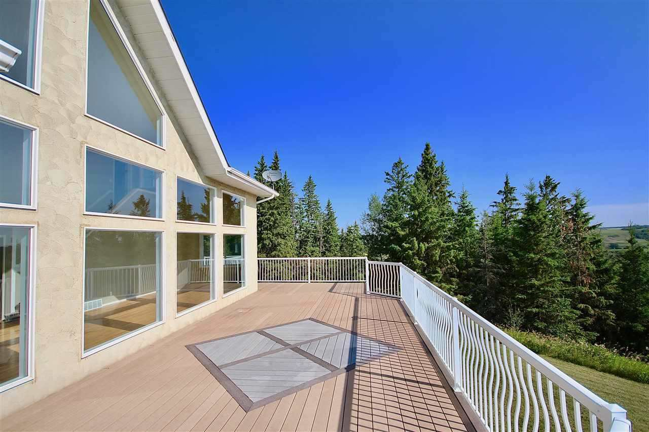 Photo 23: Photos: 462082B Hwy 822: Rural Wetaskiwin County House for sale : MLS®# E4170309