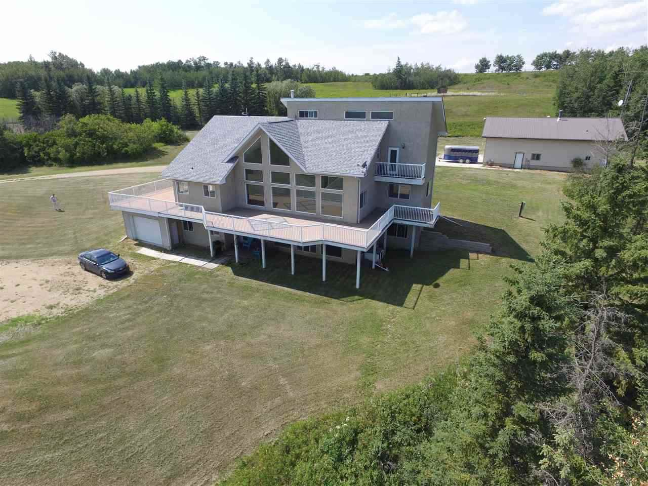 Photo 25: Photos: 462082B Hwy 822: Rural Wetaskiwin County House for sale : MLS®# E4170309