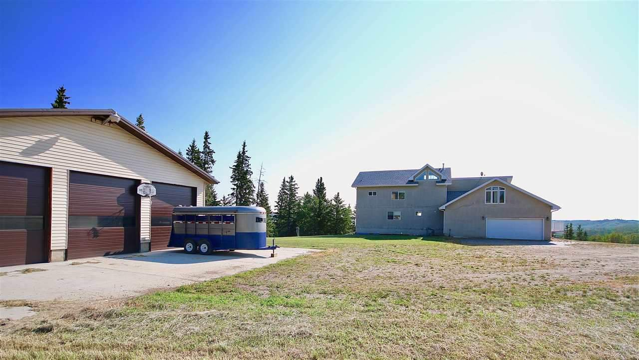 Photo 27: Photos: 462082B Hwy 822: Rural Wetaskiwin County House for sale : MLS®# E4170309