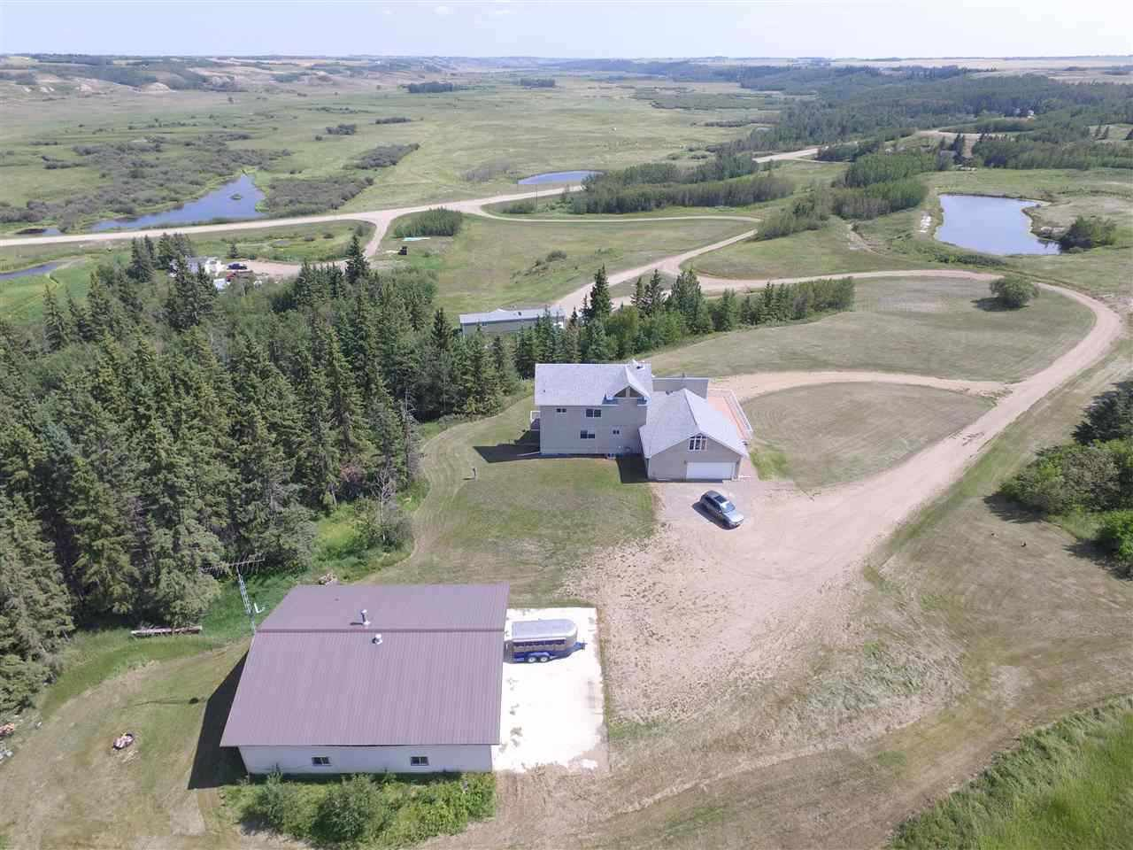 Photo 30: Photos: 462082B Hwy 822: Rural Wetaskiwin County House for sale : MLS®# E4170309