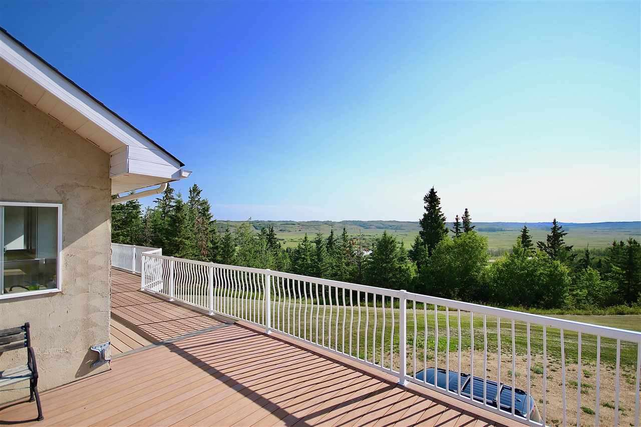 Photo 24: Photos: 462082B Hwy 822: Rural Wetaskiwin County House for sale : MLS®# E4170309