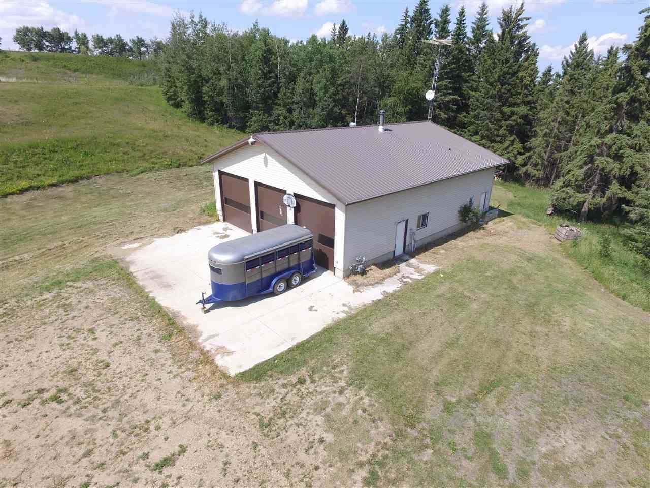 Photo 26: Photos: 462082B Hwy 822: Rural Wetaskiwin County House for sale : MLS®# E4170309