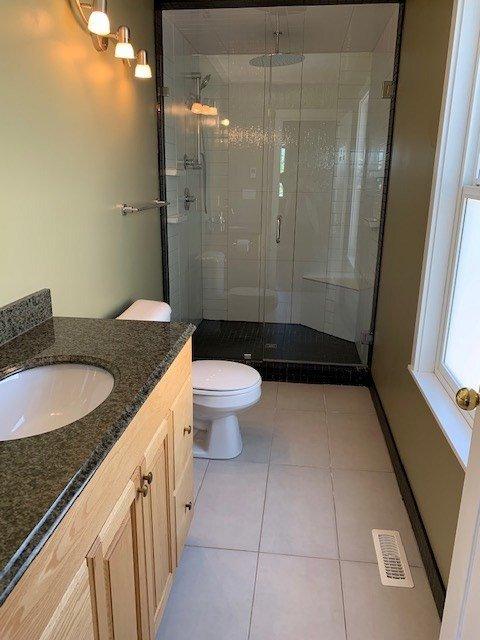 Photo 14: Photos: 9415 105 Avenue in Fort St. John: Fort St. John - City NE House for sale (Fort St. John (Zone 60))  : MLS®# R2400324