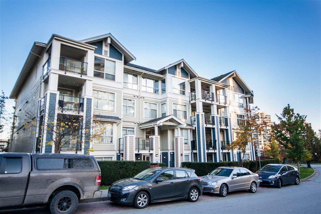 Main Photo: 204 275 ross Drive: Condo for sale