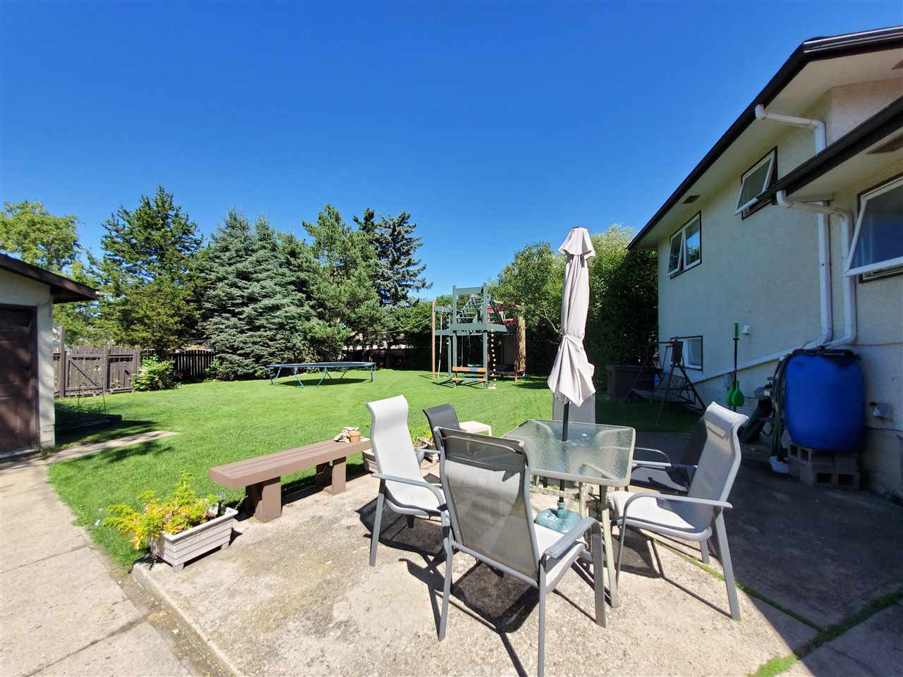 Photo 36: Photos: 125 Spruce Crescent: Wetaskiwin House for sale : MLS®# E4207728