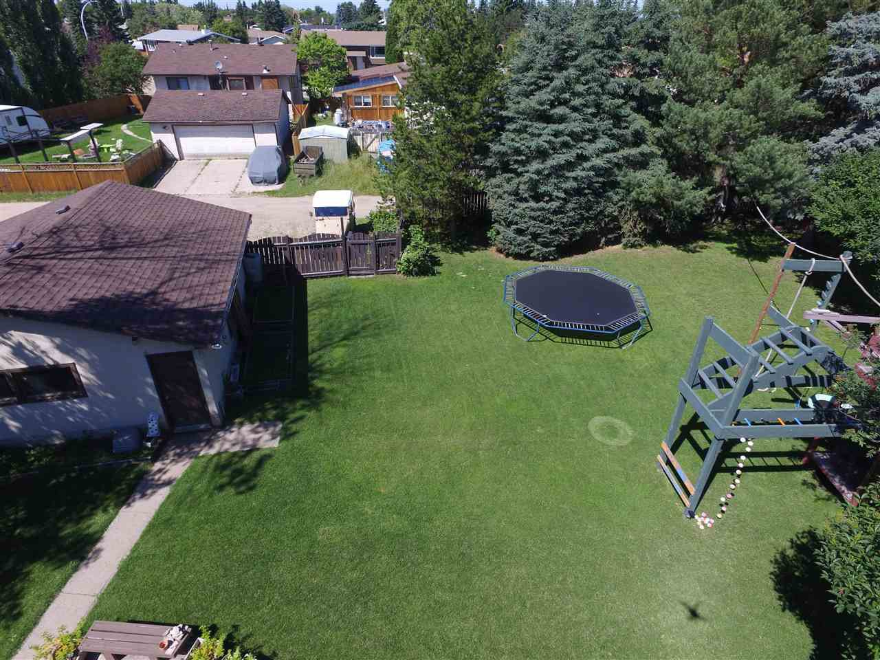 Photo 26: Photos: 125 Spruce Crescent: Wetaskiwin House for sale : MLS®# E4207728