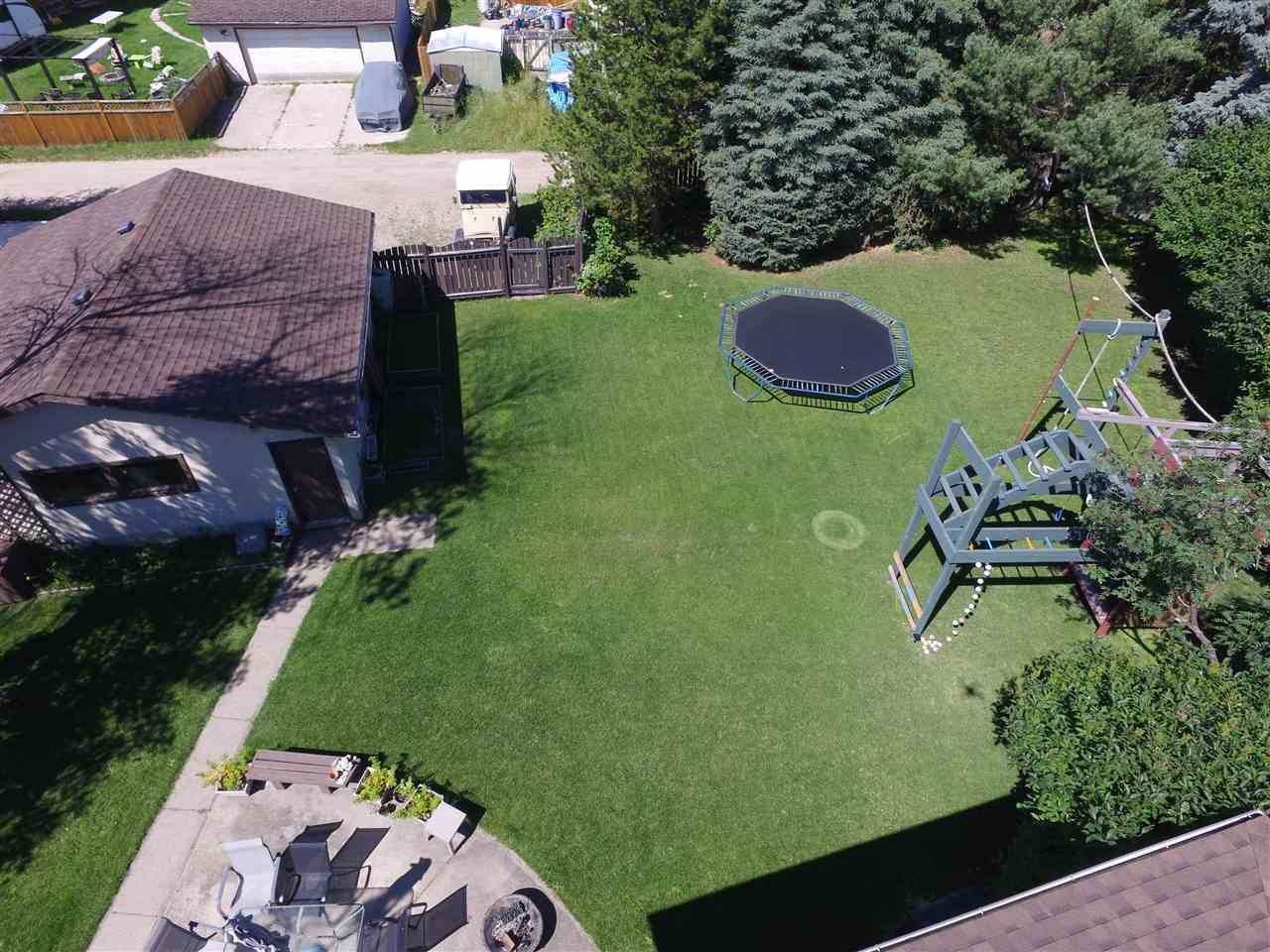 Photo 25: Photos: 125 Spruce Crescent: Wetaskiwin House for sale : MLS®# E4207728