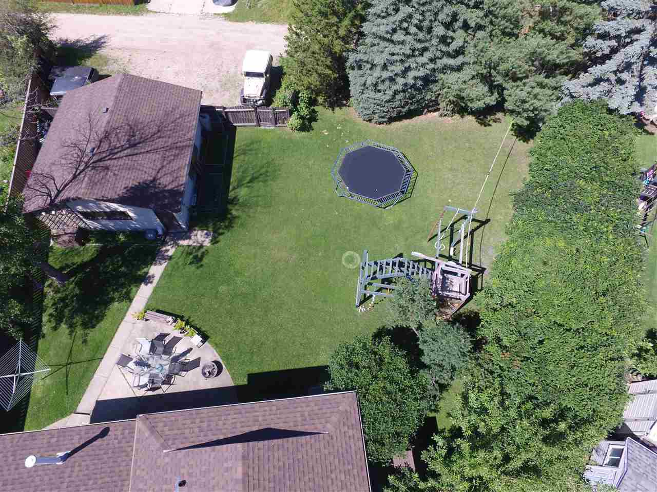 Photo 29: Photos: 125 Spruce Crescent: Wetaskiwin House for sale : MLS®# E4207728