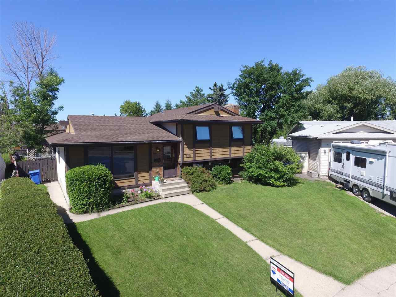 Photo 24: Photos: 125 Spruce Crescent: Wetaskiwin House for sale : MLS®# E4207728