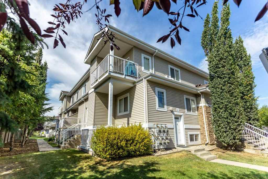 Main Photo: 44D 79 Bellerose Drive: St. Albert Carriage for sale : MLS®# E4210802