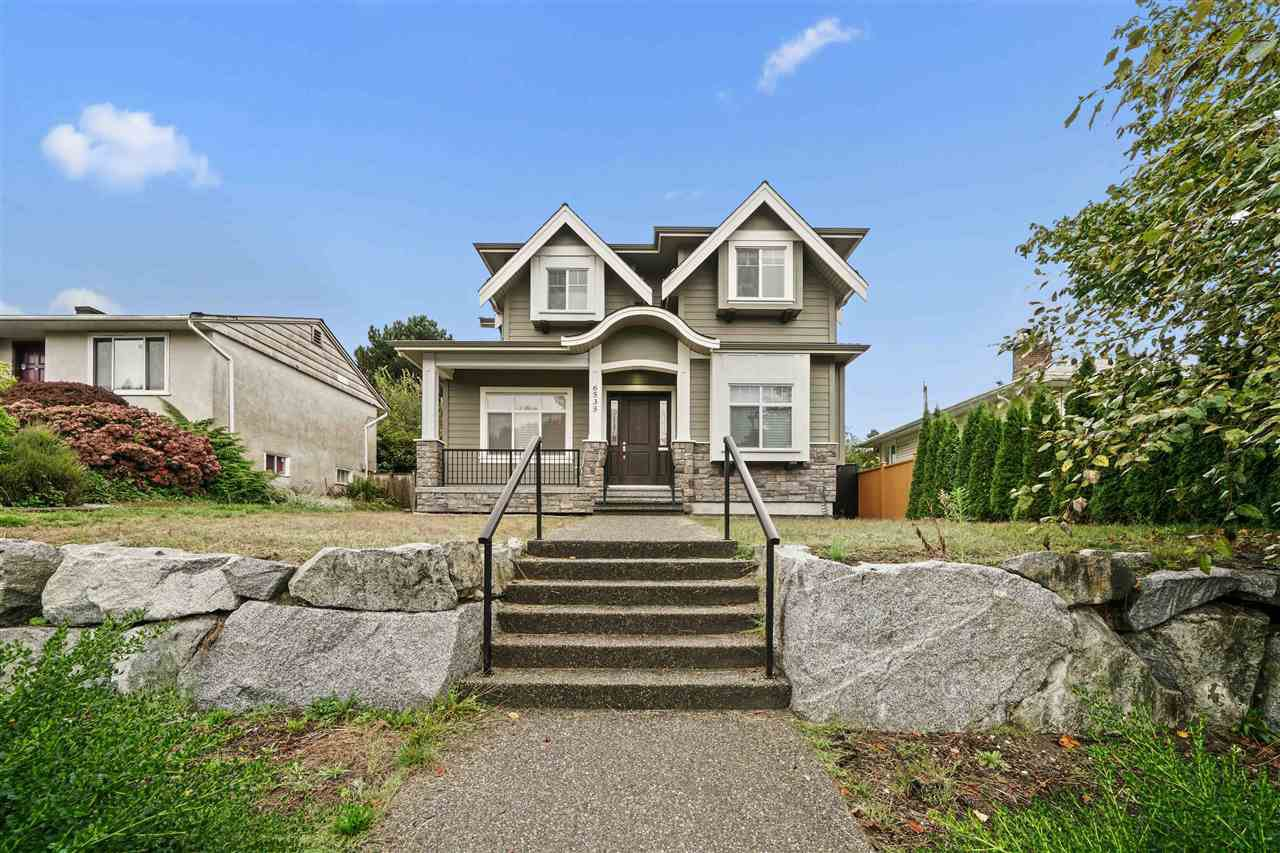 Main Photo: 6535 PORTLAND Street in Burnaby: South Slope House for sale (Burnaby South)  : MLS®# R2510210