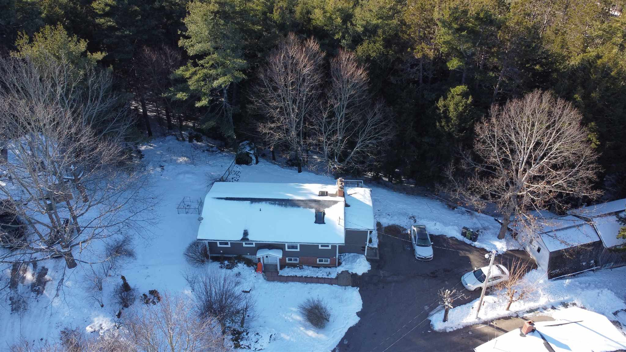 Main Photo: 106 Dow Road in New Minas: 404-Kings County Multi-Family for sale (Annapolis Valley)  : MLS®# 202100366