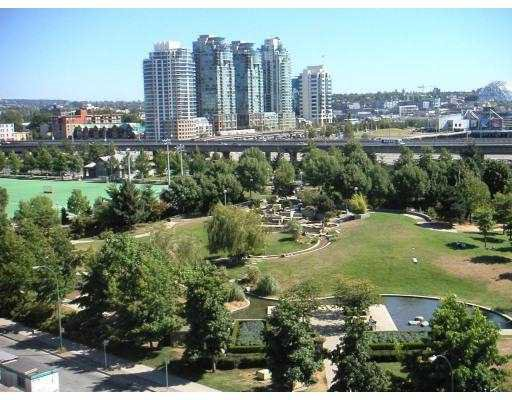 """Main Photo: 1209 63 KEEFER PL in Vancouver: Downtown VW Condo for sale in """"EUROPA"""" (Vancouver West)  : MLS®# V571643"""