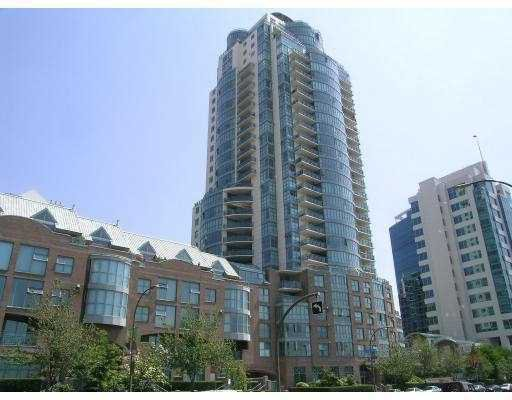 """Main Photo: 605 1188 QUEBEC Street in Vancouver: Mount Pleasant VE Condo for sale in """"BOSA"""" (Vancouver East)  : MLS®# V670362"""