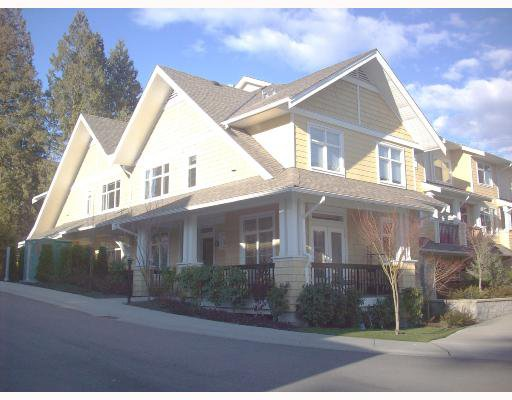 """Main Photo: 13 6878 SOUTHPOINT Drive in Burnaby: South Slope Townhouse for sale in """"CORTINA"""" (Burnaby South)  : MLS®# V691478"""