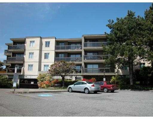 Main Photo: 110 6655 LYNAS Lane in Richmond: Riverdale RI Condo for sale : MLS®# V709455